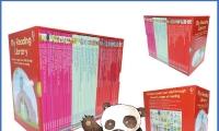 是咁的,今次係另一套熱爆團購 ! Usborne My Reading Library 故事繪本50本 或 My First Reading Library 故事繪本