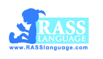 RASS LANGUAGE iPEN + Flip Flap to look 1+2 + RASS Picture Dictonary