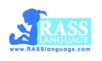 RASS LANGUAGE Sight Word Cards Set