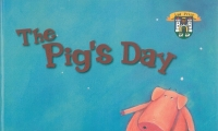 $1 快閃購買 The Pig's Day